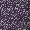 Kingston Hand Maze Woven Silk Tie