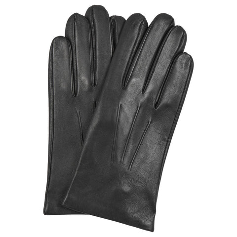 Black Hairsheep Gloves