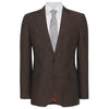 Holborn Brown Linen Jacket
