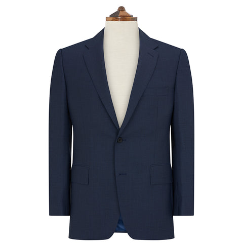 Hampstead Blue Suit