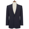Kensington Navy Wool Nailhead Suit