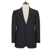 Richmond Charcoal Twisted Birdseye Suit