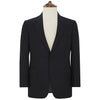 Kensington Charcoal Wide Herringbone Suit