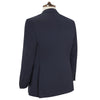 Kensington Navy Sharkskin Suit I