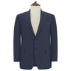 Richmond Navy Nailhead Suit IV