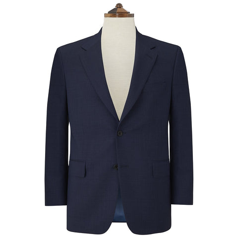 Kilburn Navy Tropical Panama Suit