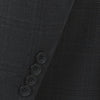 Kilburn Charcoal and Blue Check Suit