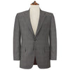 Kilburn Grey and Wine Prince of Wales Check Suit