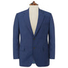 Kilburn Blue Plain Weave Suit