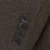 William Brown Herringbone Wool Cashmere Jacket