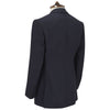 Bletchley Navy Herringbone Jacket