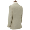 William Beige Linen Jacket
