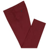 Terrance Wine Twill Trousers
