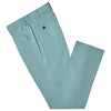 Terrance Mint Twill Chino Trouser