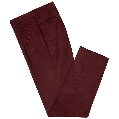 Tyler Berry Corduroy Trousers