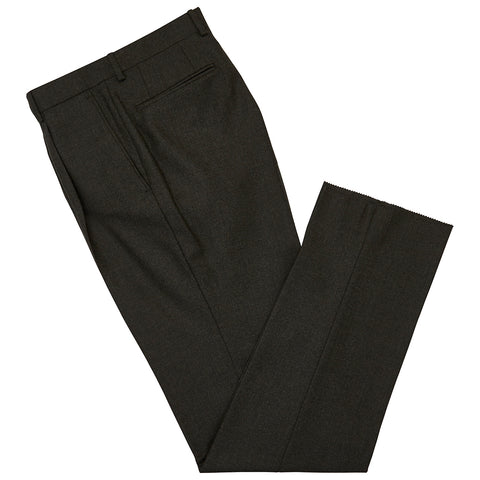 Tyler Green Flannel Trouser