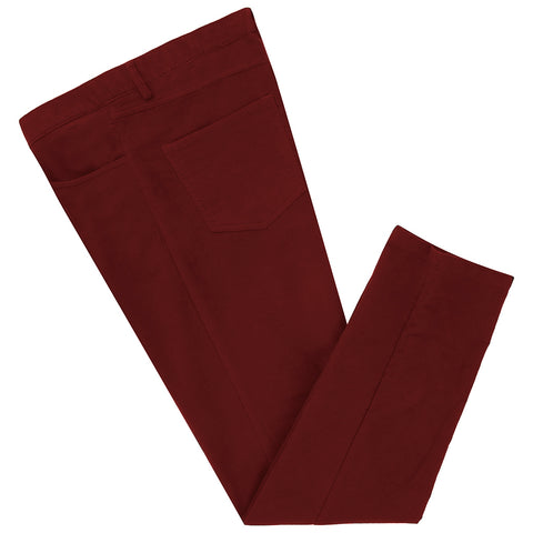 Trent Berry Moleskin Trousers