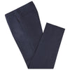 Barney Light Navy Linen Trouser