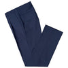 Tyler Dark Blue Oxford Trousers