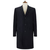 Granard Navy Plain Weave Coat I