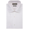 Derwin White Traditional Marcella shirt