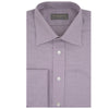 Ainsley Mauve Melange Shirt