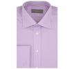 Ainsley Lilac Plain Shirt