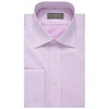 Ainsley Pink Light Twill Shirt