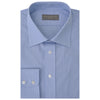 Alistair Pale Blue Plain Weave Shirt