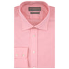 Alex Pale Pink Oxford Shirt