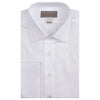 Sylvan White Sea Island Poplin Shirt