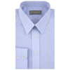 Austen Pale Blue Tonal Stripe Shirt