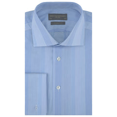 Arthur Blue Multi Stripe Shirt