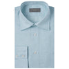 Aragon Mint Cotton Linen Shirt