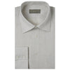 Aragon Natural Plain Linen Shirt