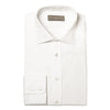 Alistair White Oxford Shirt