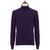 Kenbury Amethyst Roll Neck Sweater