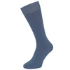 Pembrey Smoke Sea Island Cotton Sock