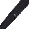 Assorted Maple Handle Black Umbrella