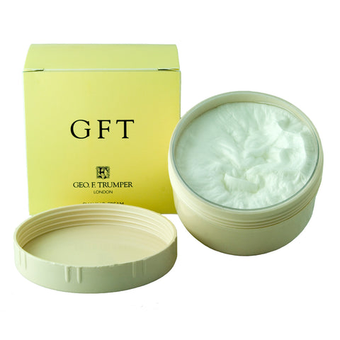 Geo F Trumper GFT 200g Shaving Cream Bowl