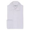 Pleat dress shirt