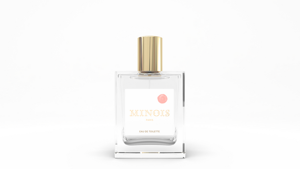 Minois Paris 'Eau de Toilette' 50ml