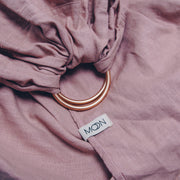 Ring Sling 'Moon' in pink