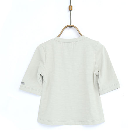T-Shirt 'Kerry' in off-white