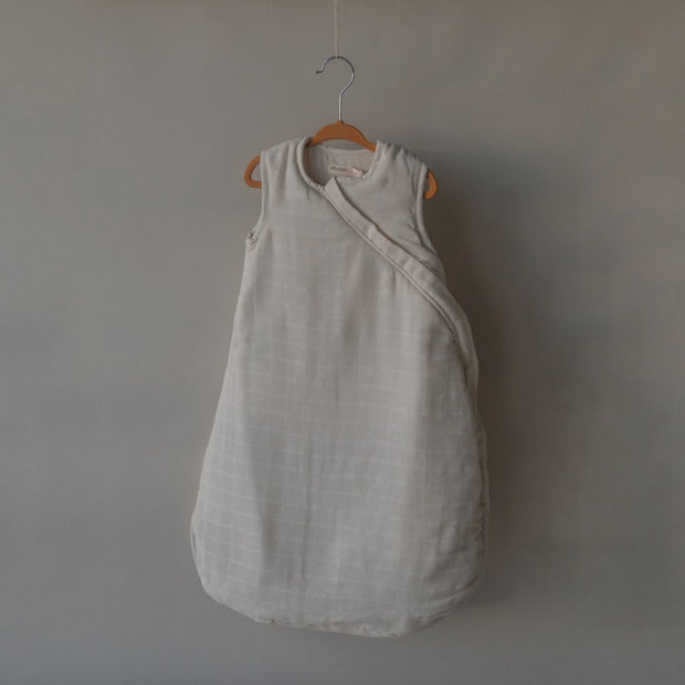 Schlafsack Winter 'latte'