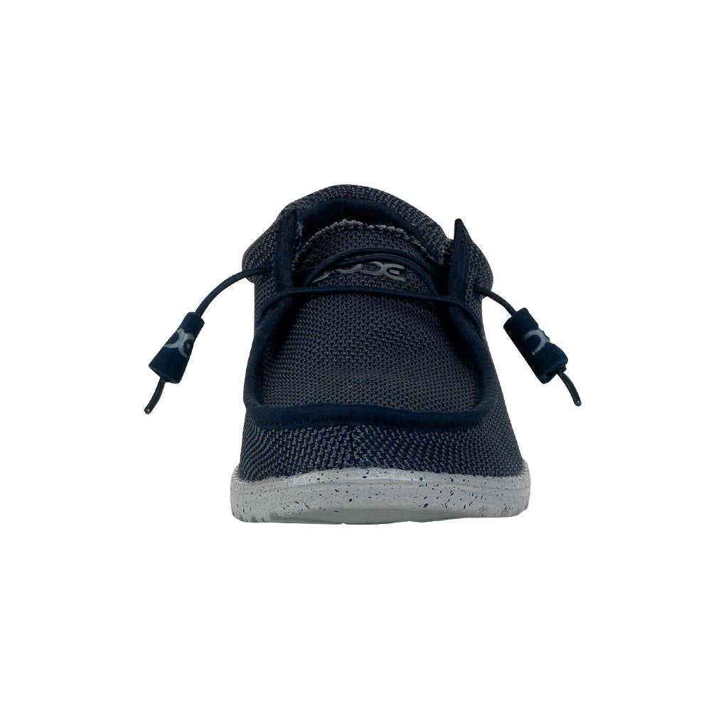 WALLY SOX NAVY