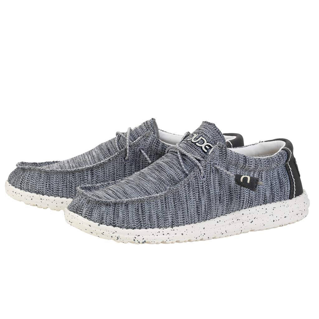 WALLY SOX GREY MULTI