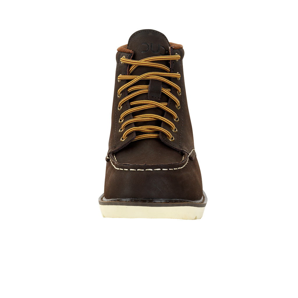ROCCA LEATHER D. BROWN