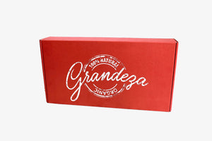 Grandeza Hot Sauce - 6 Pack