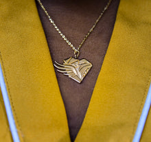 Load image into Gallery viewer, Phoenix Necklace (Pre-Order)